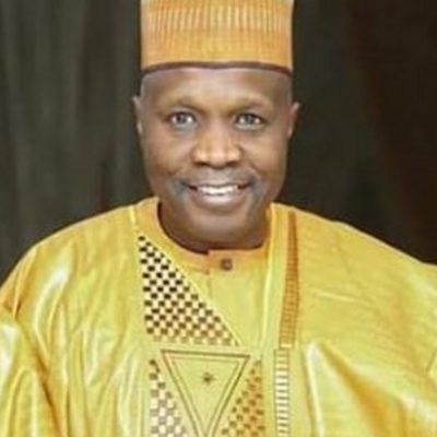 Gov. Yahaya swears in new SSG, HOS