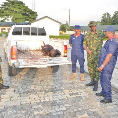 Army confirms killing of soldier, 2 NSCDC operatives in Rivers
