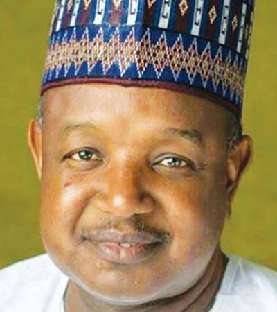 Gov. Bagudu lauds security agencies' resilience against banditry