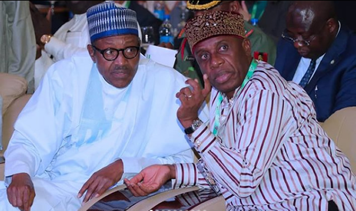 Corruption, Insecurity, Violations: PDP Charges NASS To ProbeBuhari…Says Enough of Corruption Concealment