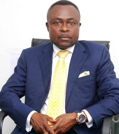 Abia South:  I Have Confidence In The Tribunal To Deliver Justice – Nkwonta