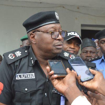 Kano Police Commissioner Makes Mass Arrests Of Dangerous Criminals