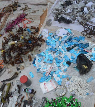 CP Ahmed Iliyasu Parades 122 Criminals, Kidnappers In Kano