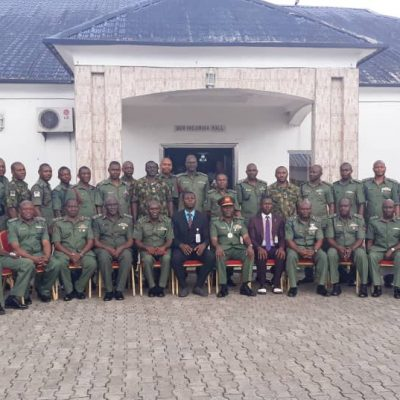 Why we got into trouble in 2019 elections – Army