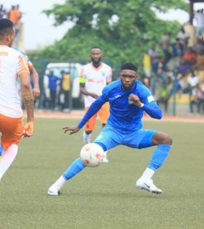Enyimba International crowned champions of 2018/2019 NPFL