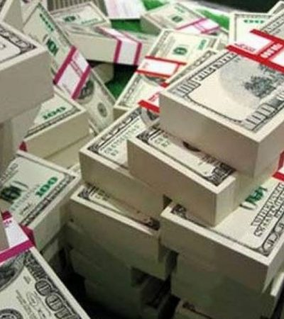 Nigeria external reserves stand at $45bn as at June – CBN