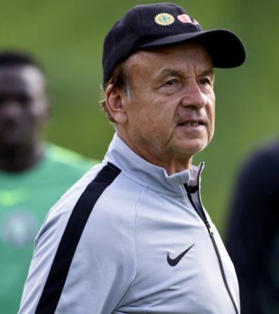 Enough of foreign coaches, Zira advises NFF