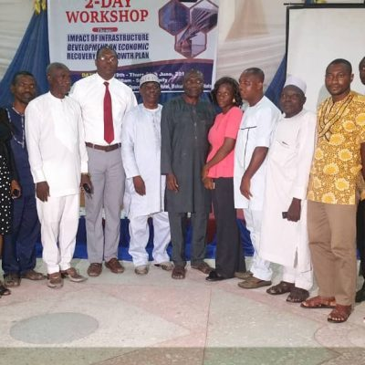 Development Expert Proffers Solutions To Building Collapse In Nigeria