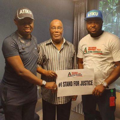 Buhari is harassing, blackmailing Judges, Says Frank