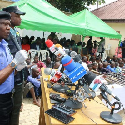 Operation Puff Adder Smokes Out More Criminal Elements
