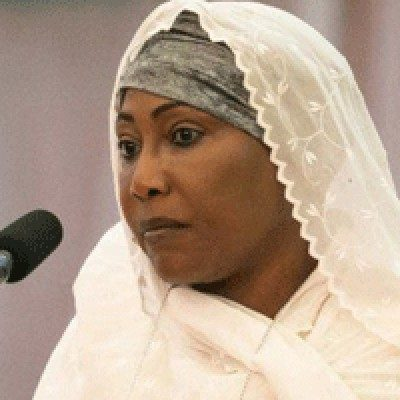 Group Urges Buhari To Arrest, Sack Na'ajatu From PSC Over Unpatriotic Comments