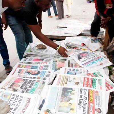How Mallam Isah Funtua-led NPAN Averted Media Crisis in Nigeria – By Emeka Oraetoka