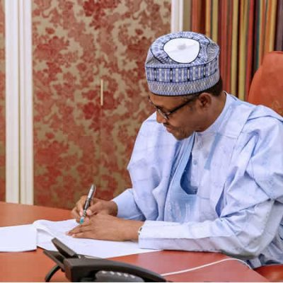 Stop deceiving Nigerians, Frank tells Buhari, APC
