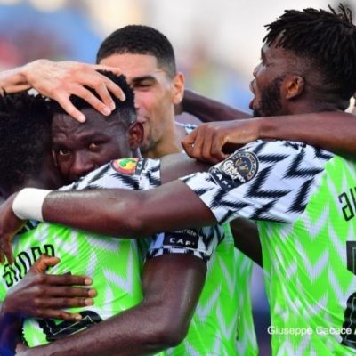 Rohr to shuffle Super Eagles for Madagascar