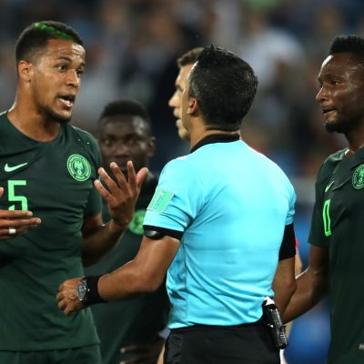 2019 AFCON: Okala, others say Super Eagles need prayers to beat Tunisia in third-place match