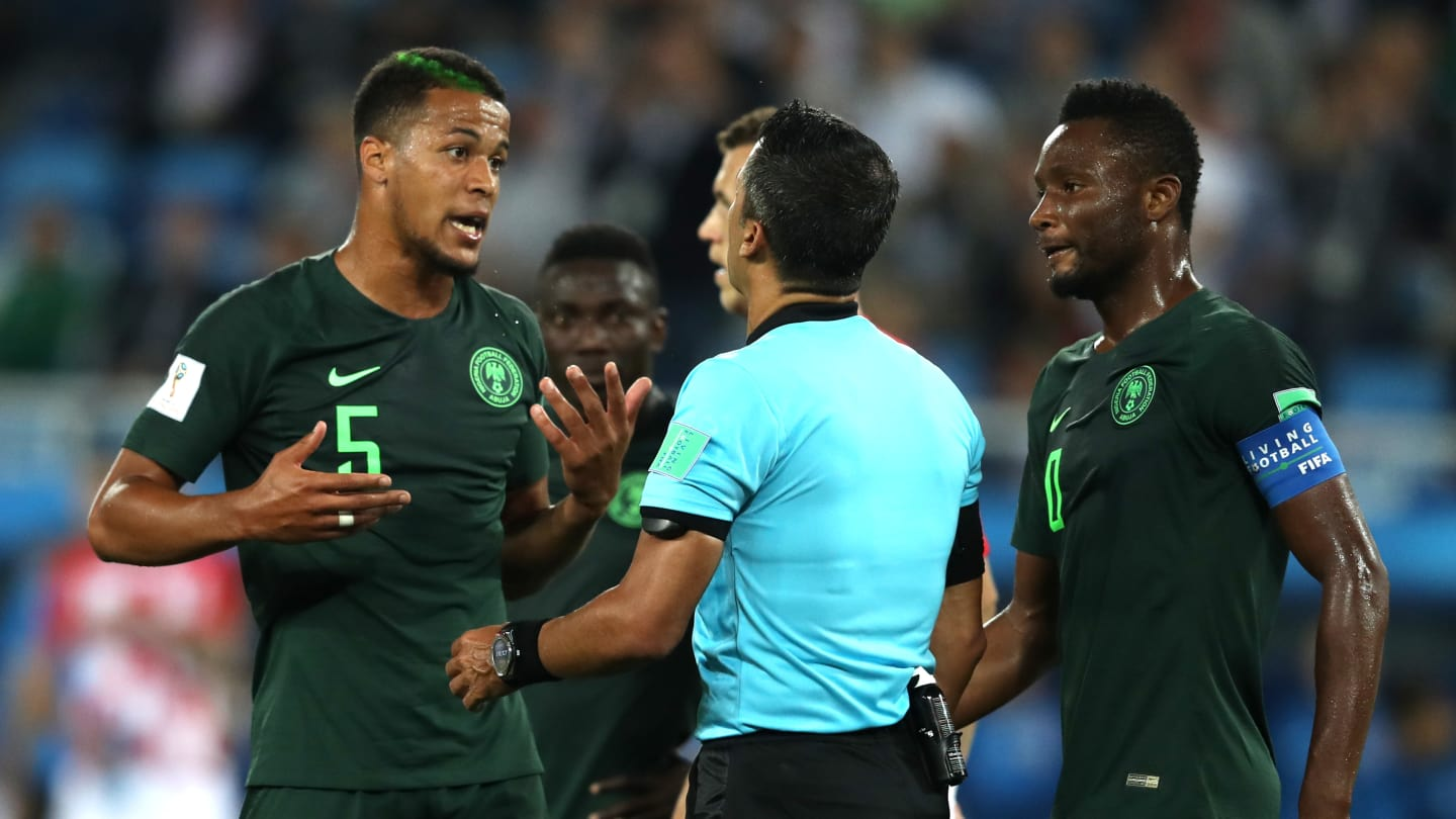 AFCON 2019: Fans express disappointment over Super Eagles' loss to Madagascar