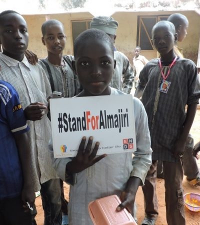 Let's Be Clear: Almajiri Schools Are Illegal – by Dr. Issa Perry Brimah