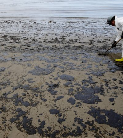 Oil spill: Group applauds FG for intervening in impacted Bayelsa communities