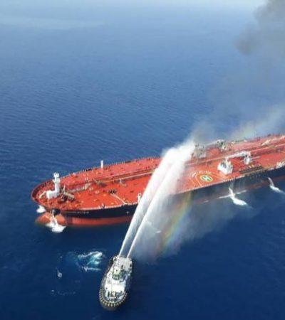 Iran not seeking war with US, sending warning: analysts