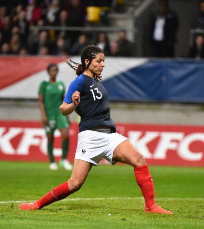 World Cup: France Robs Nigeria