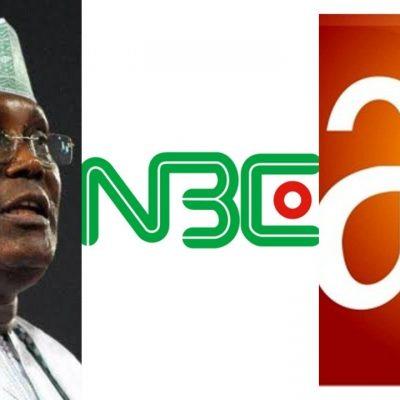 The 'Real' Reason Buhari Ordered Shutdown Of AIT