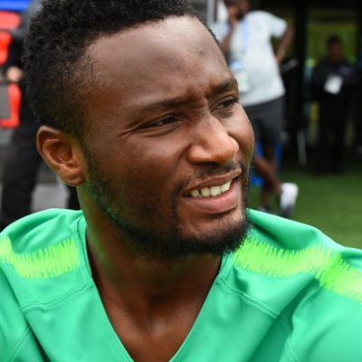 Mikel impressed with Super Eagles' performance