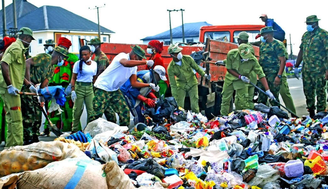 We remain committed to supporting Nigerians – Army