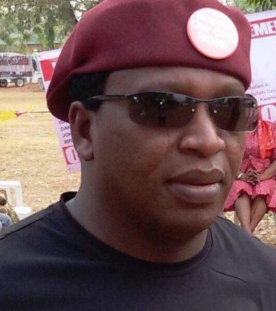 Bring back Garba to Suleja prison, CURE-Nigeria urges NPS