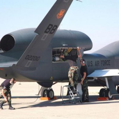 Nightmare: Iran's Takedown of an American Drone Is a Real Problem