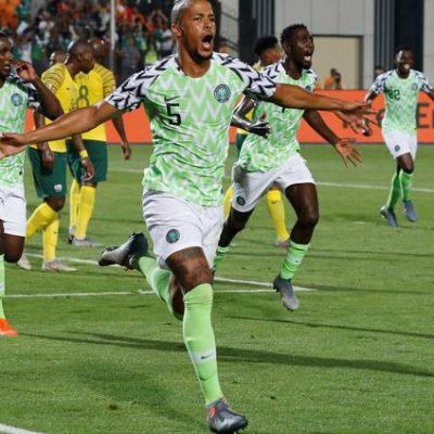 Nigeria To Face Algeria In Semi Final