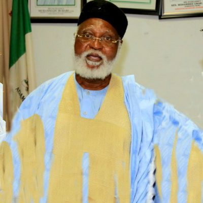 Peace Institute tasks FG on recruitment, training of security personnel