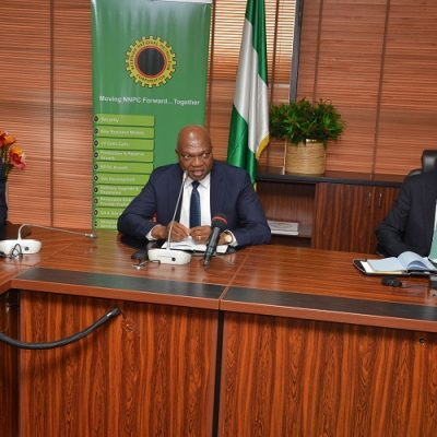 NNPC, Shell to Grow Oil Reserves