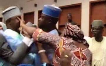 """You are a bully"", Northern Youths chide Senator Tinubu over  verbal assault on Senator Abbo"