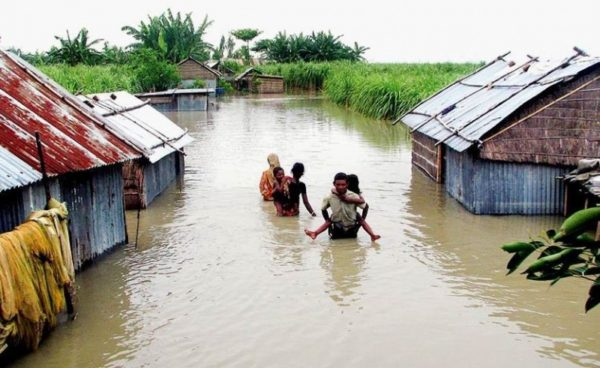 Flood kills 45-year-old man in Umuchu, Anambra