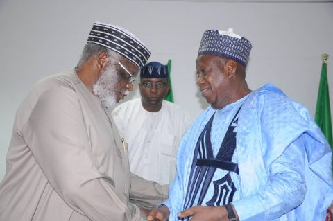 Kano Gov To Invest In Kano Textile Industry