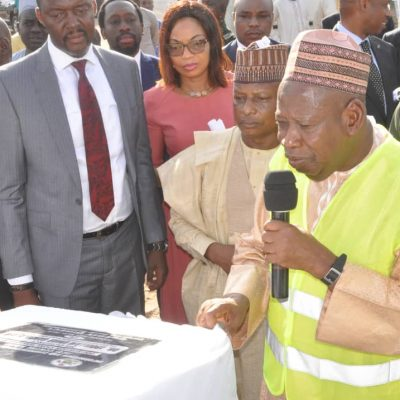"""""""We Are Determined To Ensure e-Governance"""
