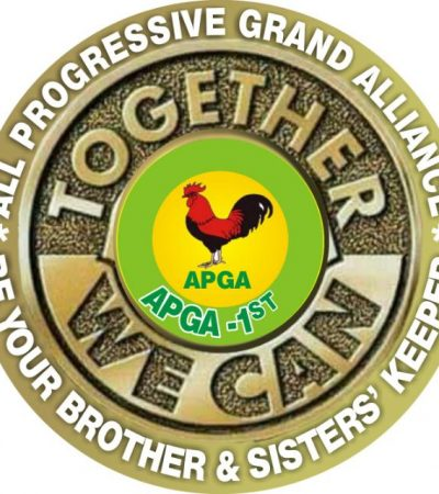 No faction in Abia APGA, says SWC
