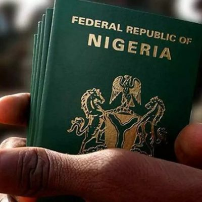 President Buhari Vests Printing And Minting Plc With Sole Authority To Print E-Passports