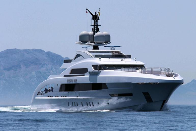 Diezani scandal: FG sells $42m yacht belonging to Kola Aluko