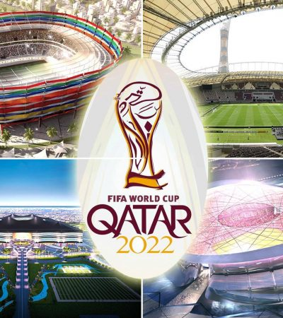 Draw for African preliminaries for 2022 World Cup