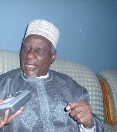 Obasanjo's Letter Capable Of Causing Political Crisis, Says Yakasai