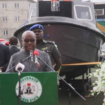 """""""My Response to the Rivers State Government"""" – Chief Gani Topba"""