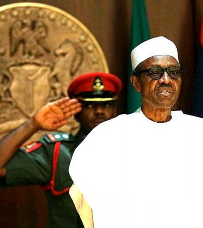 Insecurity: Stop grandstanding, act on OBJ's letter, Frank fires Buhari