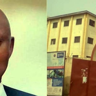 How Abia Poly Rector Defrauded Tetfund of millions