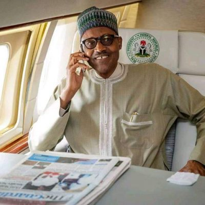 How I Received News Of My Victory At The Tribunal – President Buhari