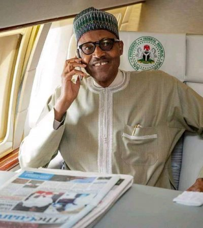 I Will Ensure Justice And Fair Play In Bauchi And Edo Houses Of Assembly Crises, Says President Buhari