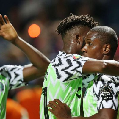 Nigeria looking to stop Algeria in search of final berth