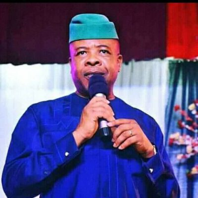 How Ihedioha Is Fixing Collapsed Roads In Imo – By Chibuike Onyeukwu