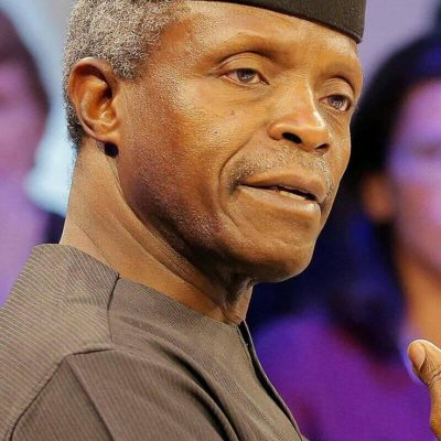 Insecurity: Osinbajo confers with Ogun monarchs