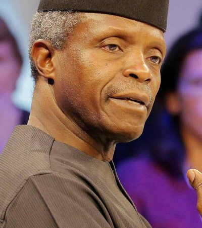 Insecurity: Osinbajo confers with Ogun monarchs
